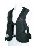 Hit-Air Inflatable Safety Vest - Junior