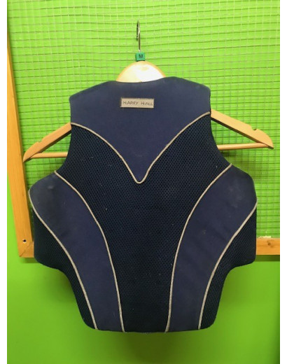 Child's 2nd hand harry hall body protector