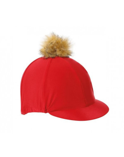 Shires Pom Pom Hat Cover