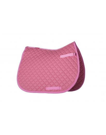 Gallop Quilted Saddle Pads