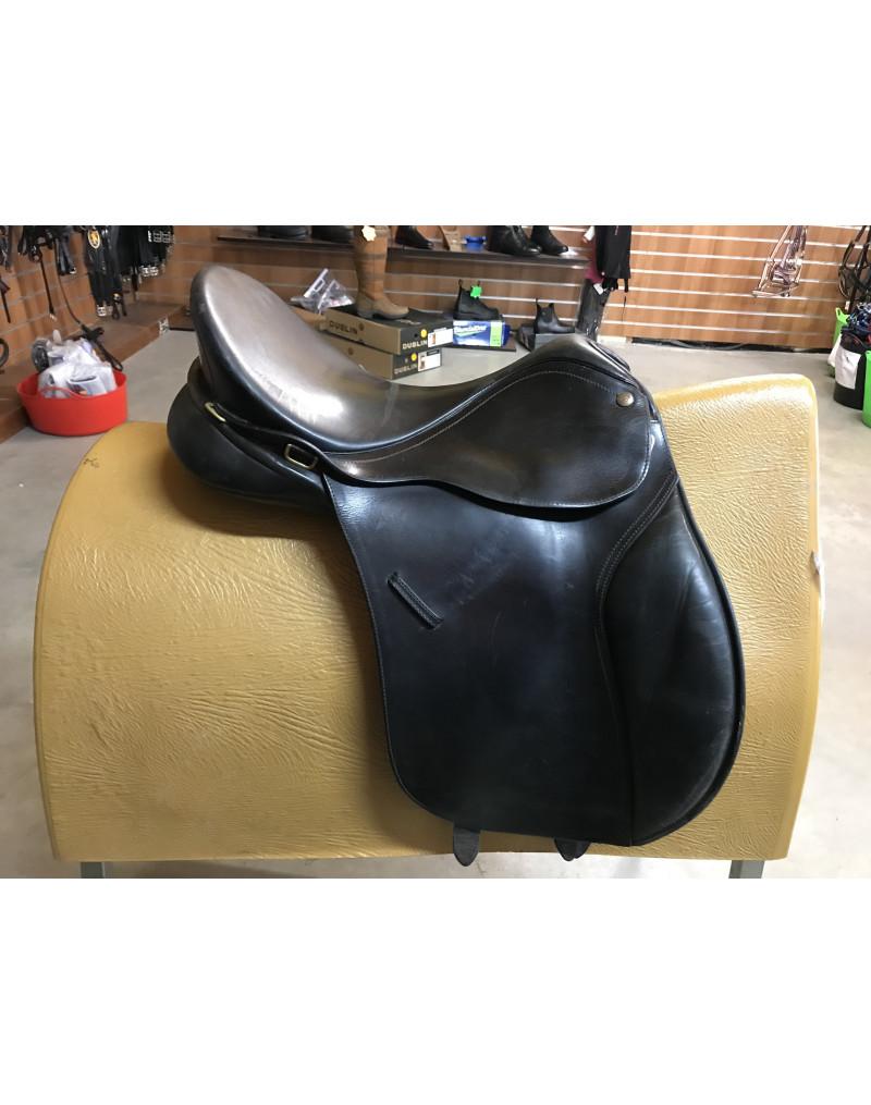 """16"""" bates saddle"""