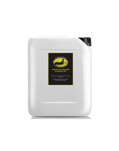 BioGreen Pure Rapeseed Oil 20 Litres