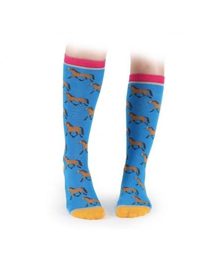Shires Everyday Socks- Kids- Little Bay