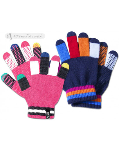 Magic Grippy Treng Gloves
