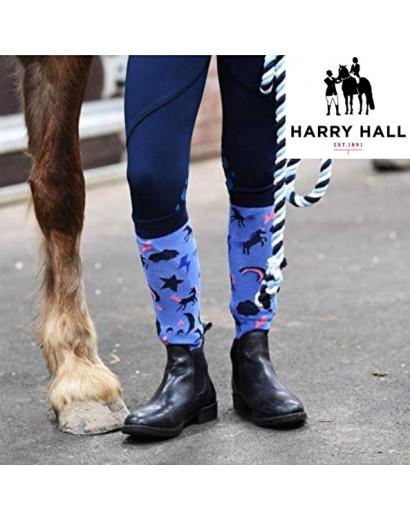 Harry Hall Novelty Socks- Pack of 3