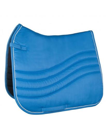 HKM saddle cloth -Oviedo- Skyeblue Cob/ Full