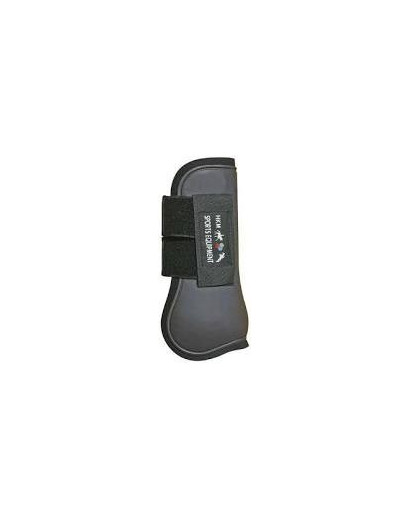 HKM Protection boots -Softopren- front