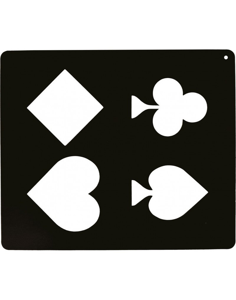 Quarter Marker- 4 cards
