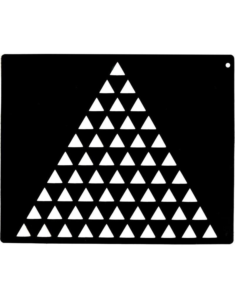 Quarter Marker- 4 cards