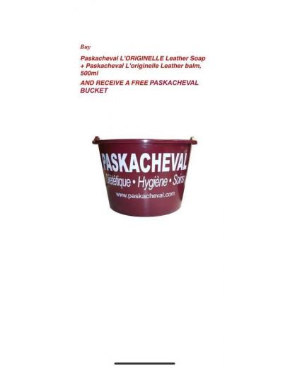 Paskacheval L'ORIGINELLE Leather Soap