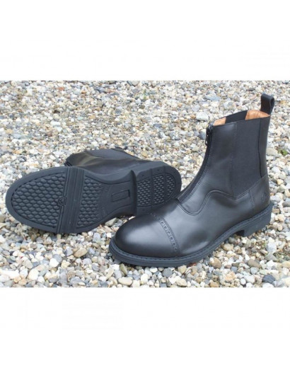 Mackey Oak Boots