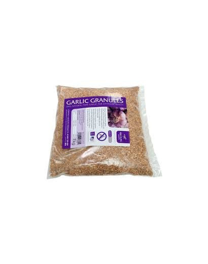 Km Elite Garlic Granules 1kg