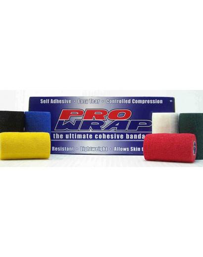Pro  wraps bandages