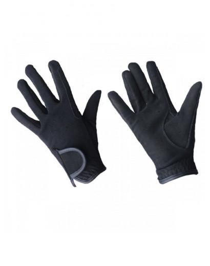 Equisential Morgan Glove- Black
