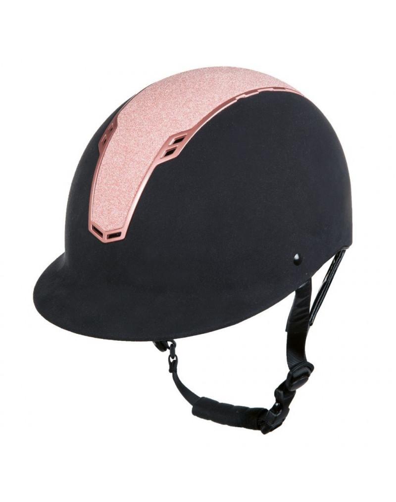 "HKM Riding Helmet ""Graz""- EU51-55cm"