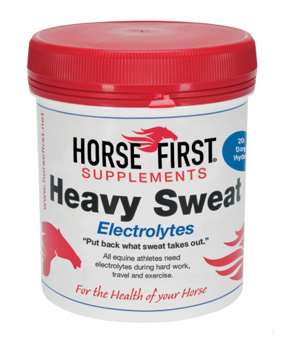 Horse First Heavy Sweat 750g