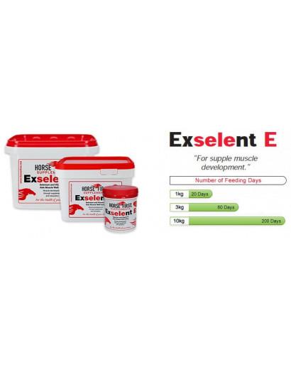 Horse First Exselent-E 1kg