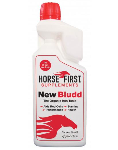 Horse First New Bludd 1 litre