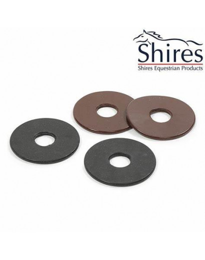 Shires Silicone Bit Guards