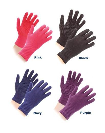 Shires Suregrip Gloves- Childrens