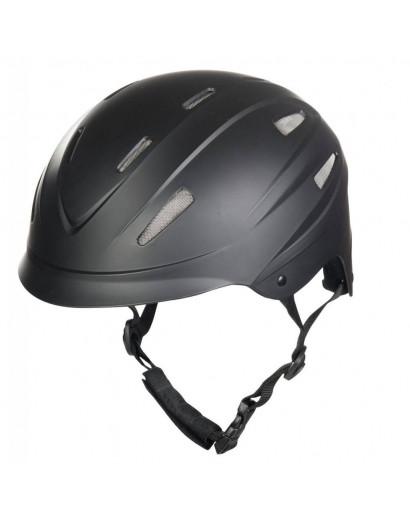 HKM Skull Helmet- Action- 54-58 cm