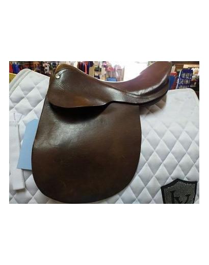 """15"""" Pony Saddle"""