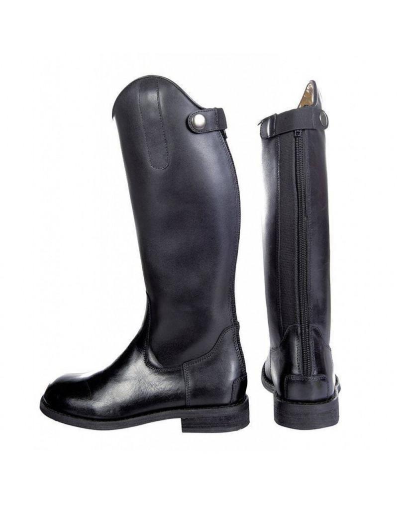 HKM Riding Boots- Cordoba Kids- EU31