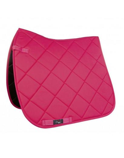 "HKM Saddlepad ""Allround""- Pink"