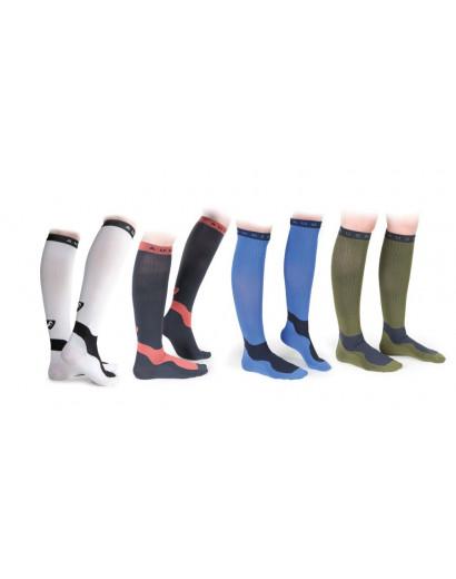 Shires Aubrion Perivale Compression Socks