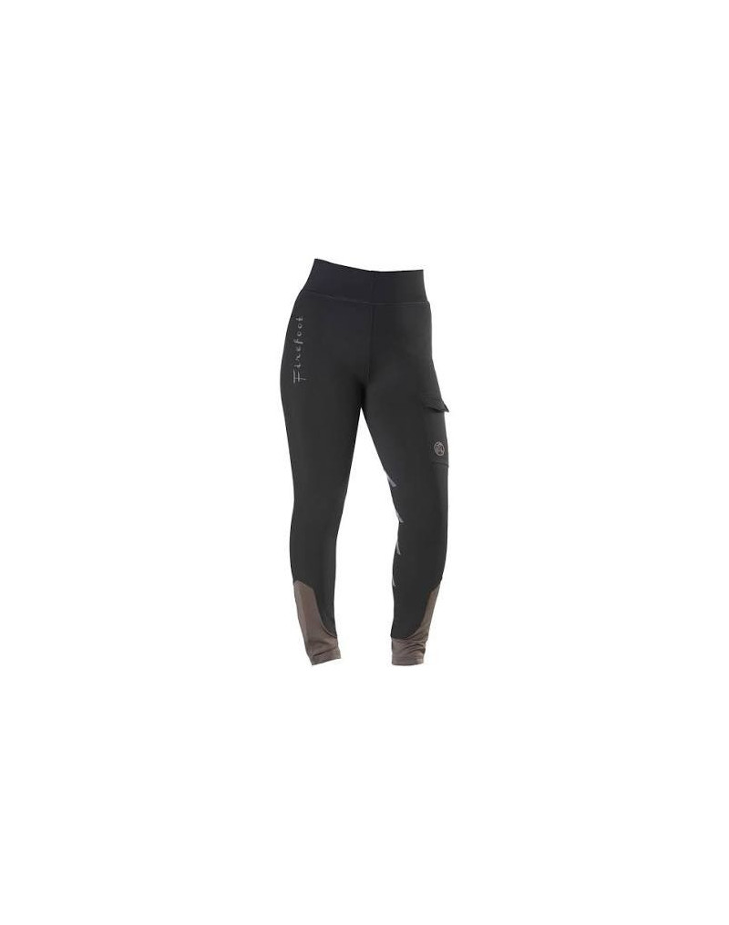 "Firefoot Ripon Kids Breeches with Pocket- 22"" or age 7/8"
