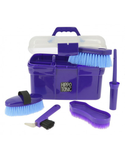 Grooming Box- Complete