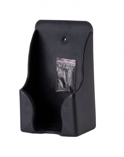 Salt Lick Holder- Black