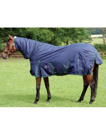 """Celtic Equine """"Viking"""" Full Neck- 1200d /350g Classic Style- 5ft"""