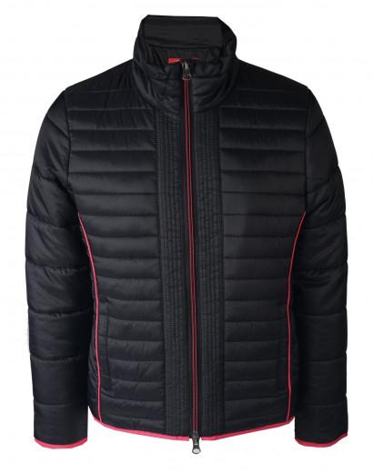 Red Horse Jacket - Sprinter- Black