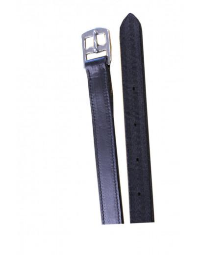 Mackey Equisential Stirrup Leathers