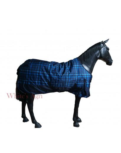 HKM Shetland pony head collar -Multicolor-