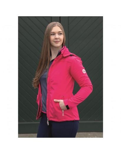 HKM Softshell jacket -Norfolk