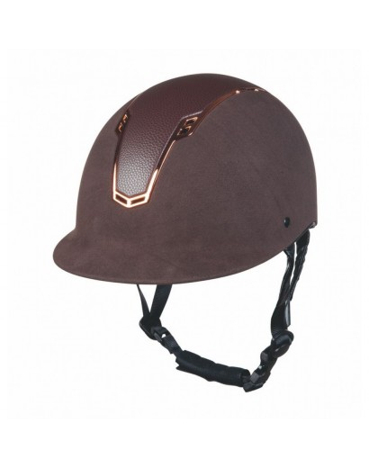 HKM Riding Helmet- Wien-...