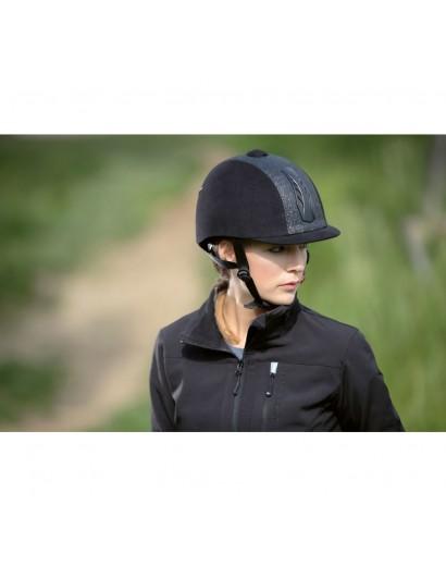 HKM Riding Helmet - Star-...