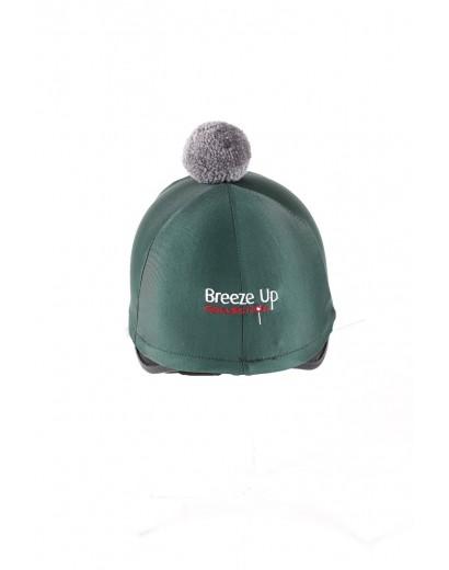 Breeze Up Hat Silk- Green