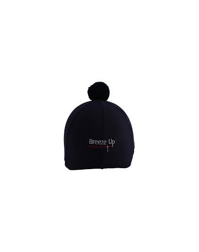 Breeze Up Hat Silk- Black