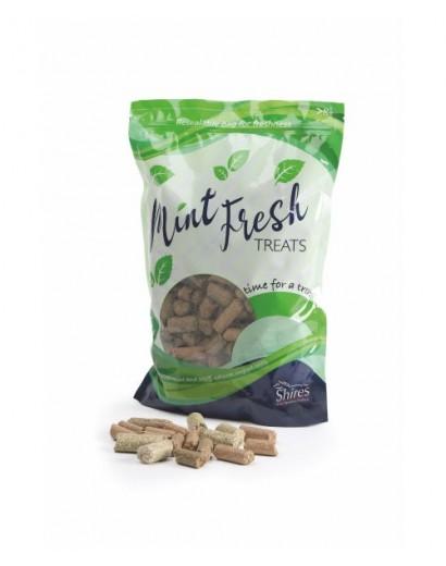 Shires Mint Fresh Treats- 1kg