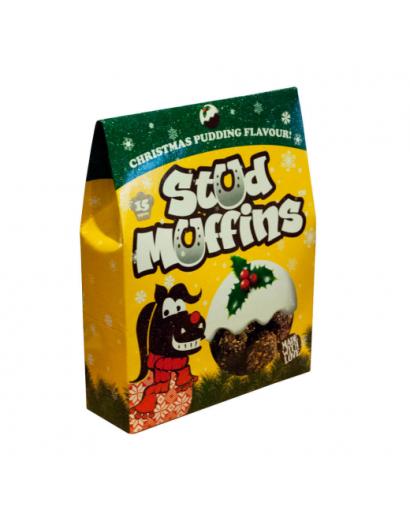 Stud Muffins Christmas...