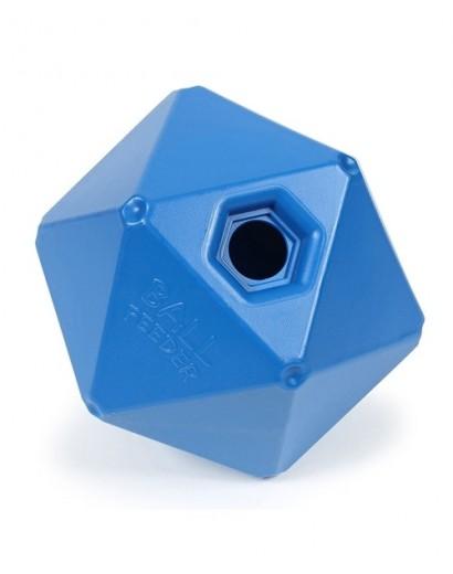 Shires Ball Feeder- Blue