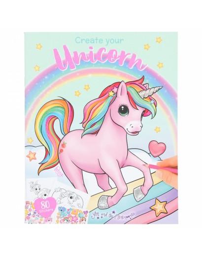 Ylvi Create your Unicorn...