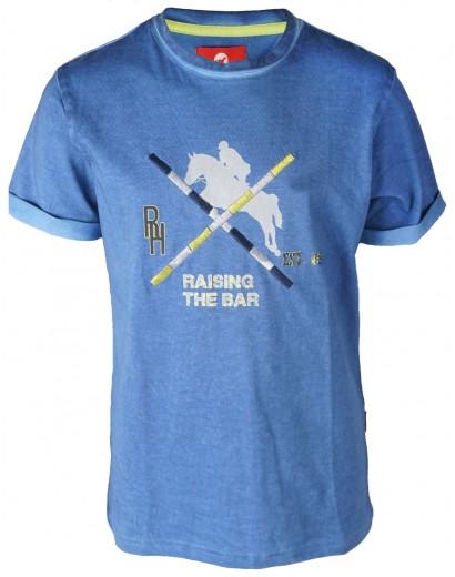 "Red Horse T-shirt ""Raising..."